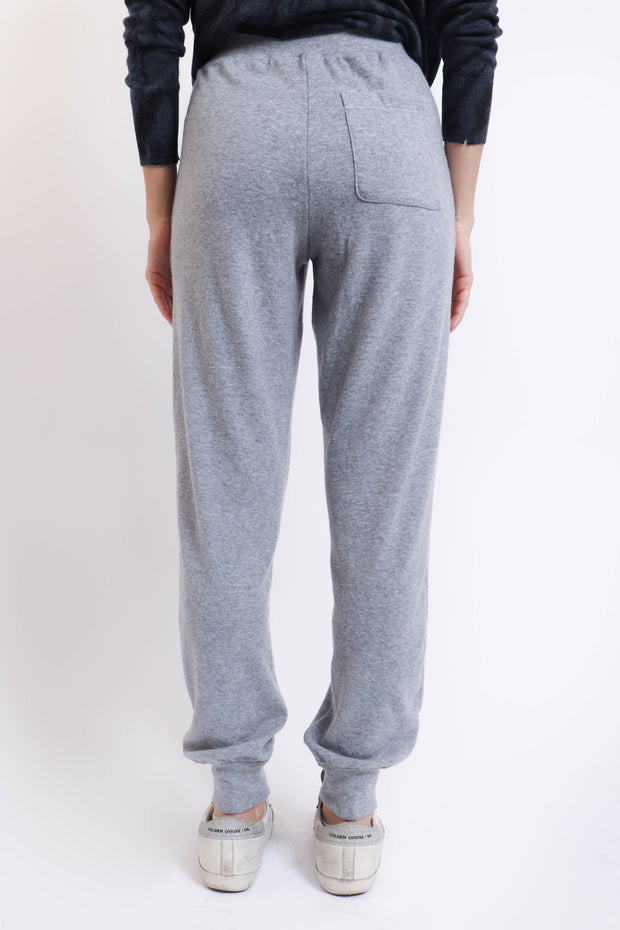 Soft Grey Sweatpants