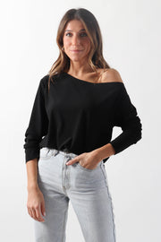 Riri Off-Shoulder Top