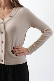 Soft Feel Cardigan
