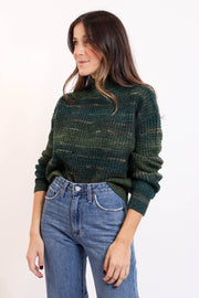 Fall Foliage Knit