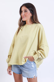 Everson Sweater
