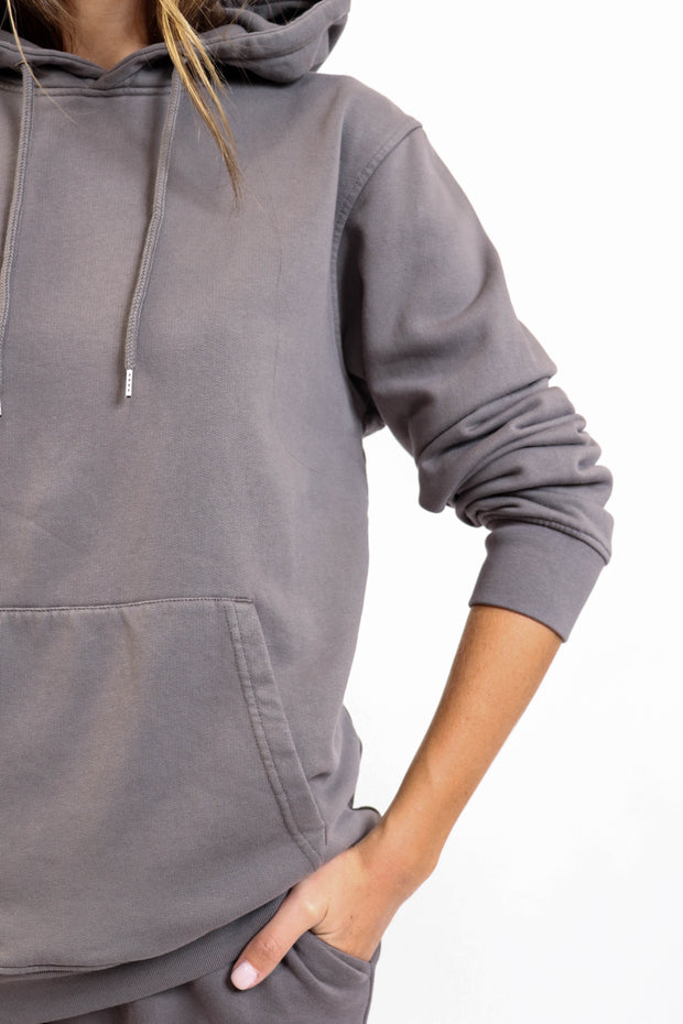 Everyday Storm Grey Hoodie