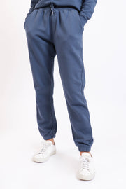 Petrol Blue Sweatpants
