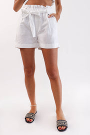 Cotton Paperbag Short