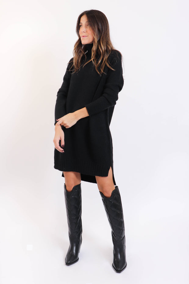 Holmes Sweater Dress