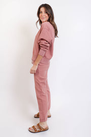 Chloe Sweat Suit