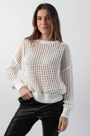 Breeze Knit Sweater