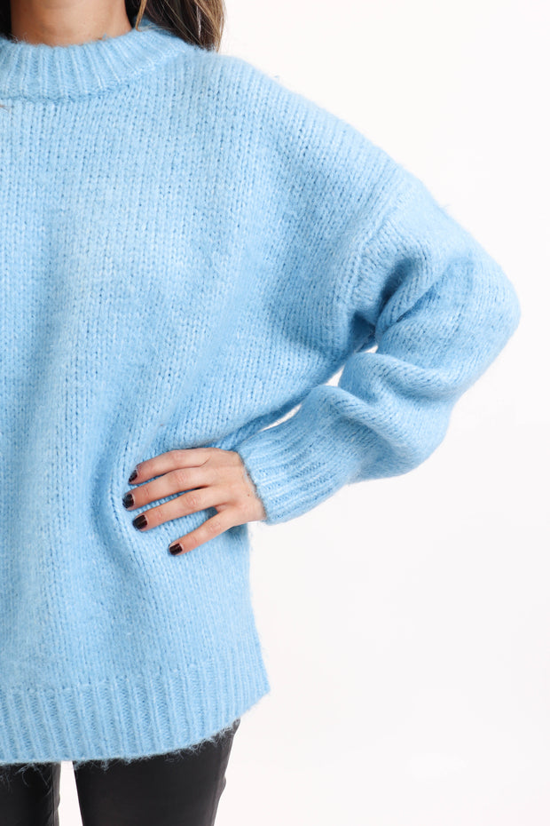 Sea Knit Sweater