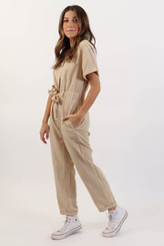 Lightweight Jumpsuit