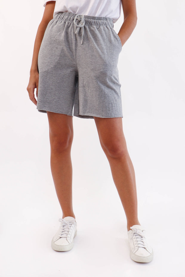 Bermuda Sweat Short