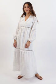 Dreamy Maxi Dress