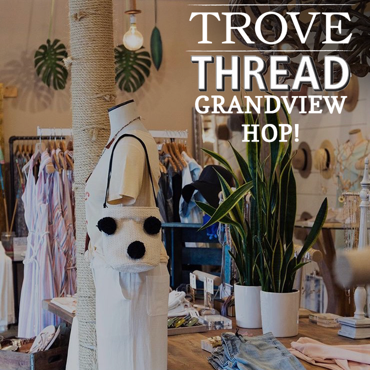 Grandview Hop Pop-Up at Thread