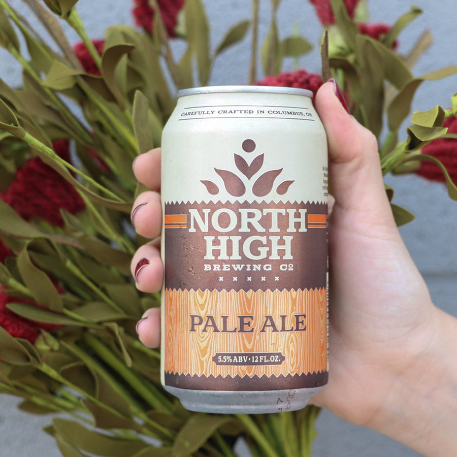 Third Thursday featuring North High Brewing