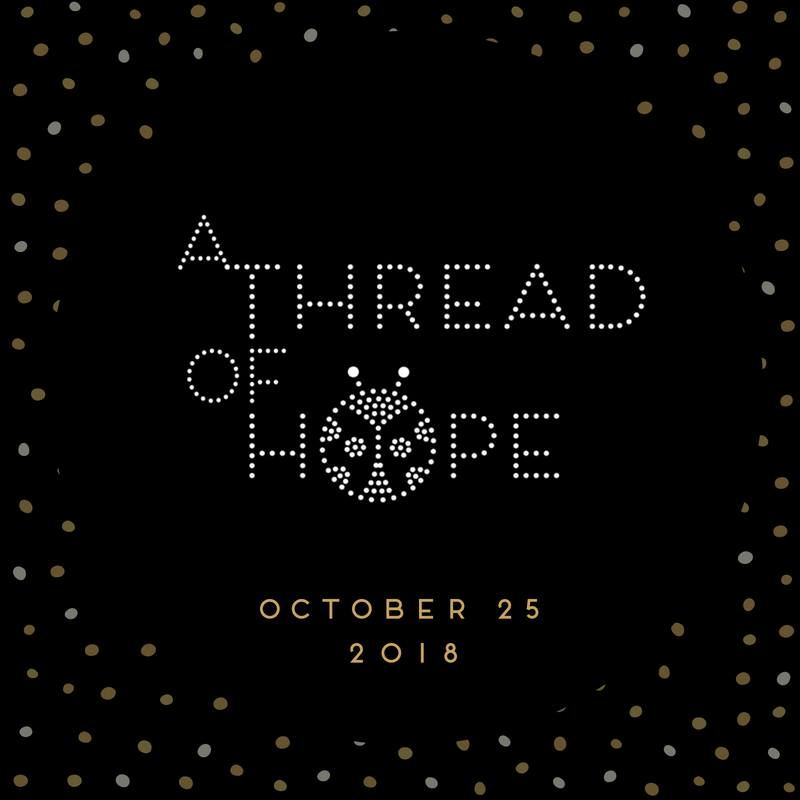 A THREAD of Hope Fundraiser