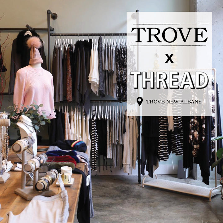 THREAD Pop-Up in New Albany