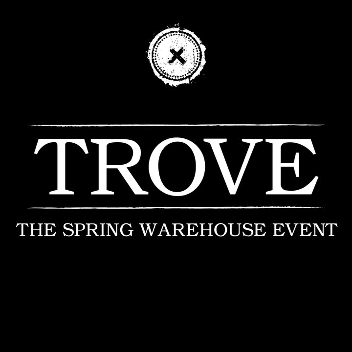 2019 SPRING WAREHOUSE EVENT