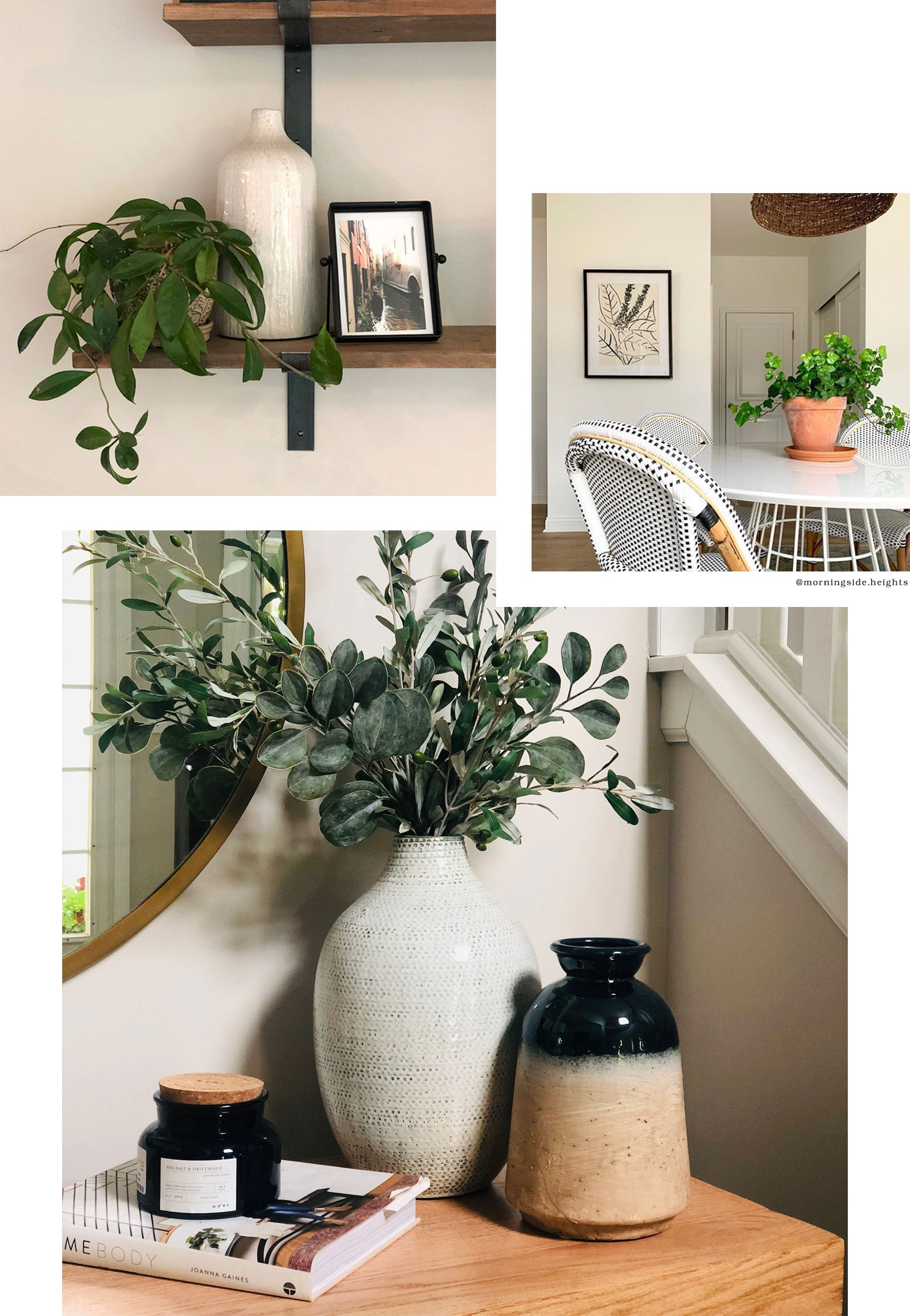 Trove Greenery Styling