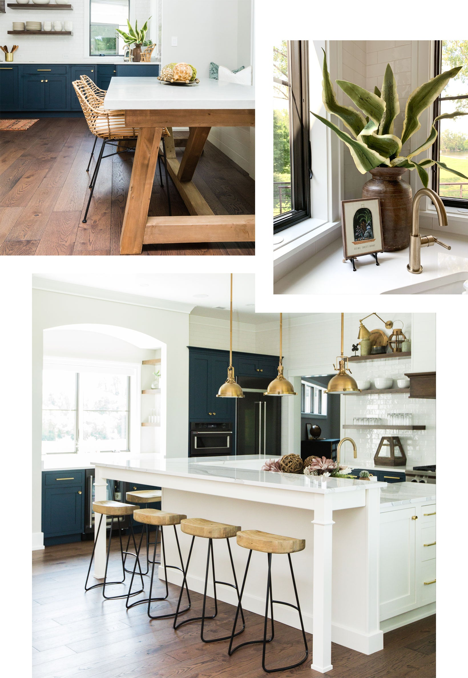 Trove Modern Kitchen Design