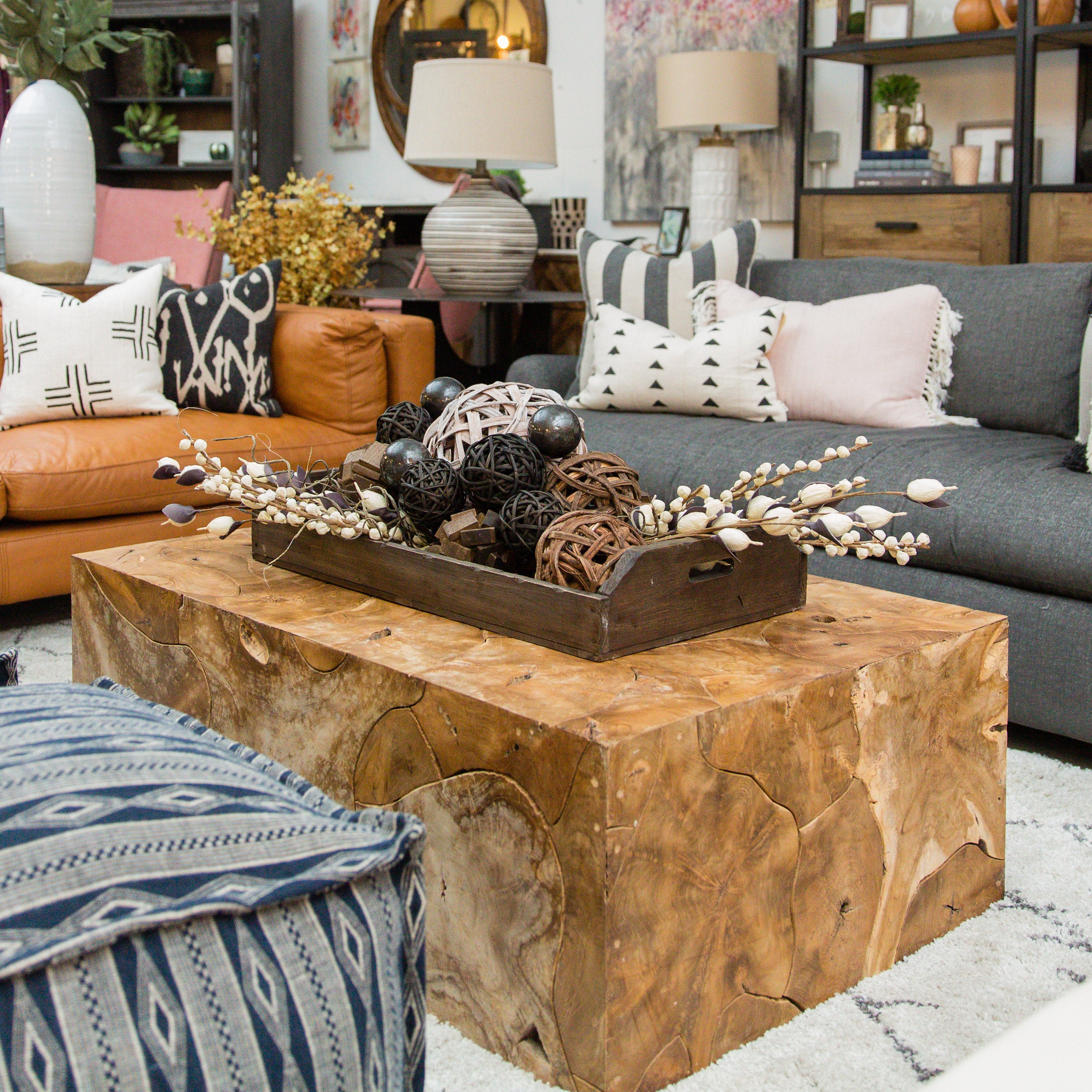 Superb Ask Trove Styling Your Coffee Table Trove Warehouse Andrewgaddart Wooden Chair Designs For Living Room Andrewgaddartcom