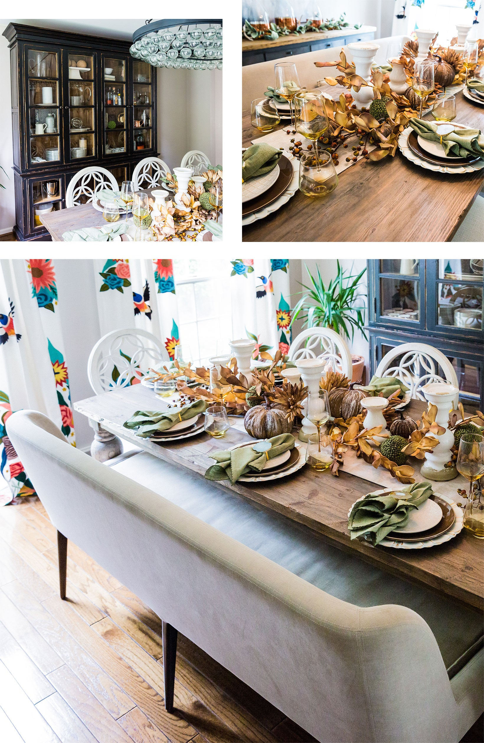 Creating A Space To Gather Beyond The Thanksgiving Table Trove