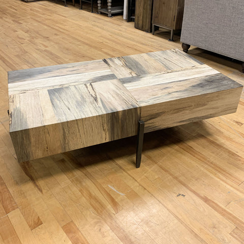 Amma Coffee Table