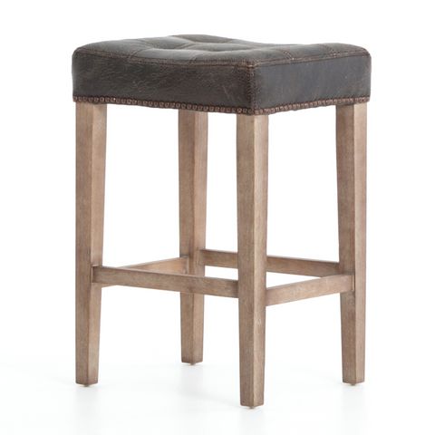 Arrow Counter Stool