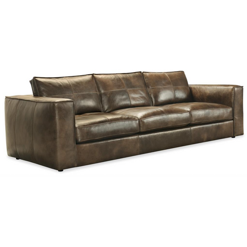 Astrid Leather Sofa