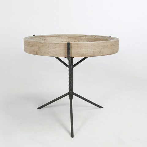 Cabra End Table