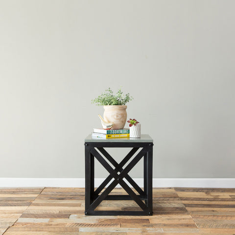 Camielle End Table