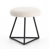 Chet Accent Stool