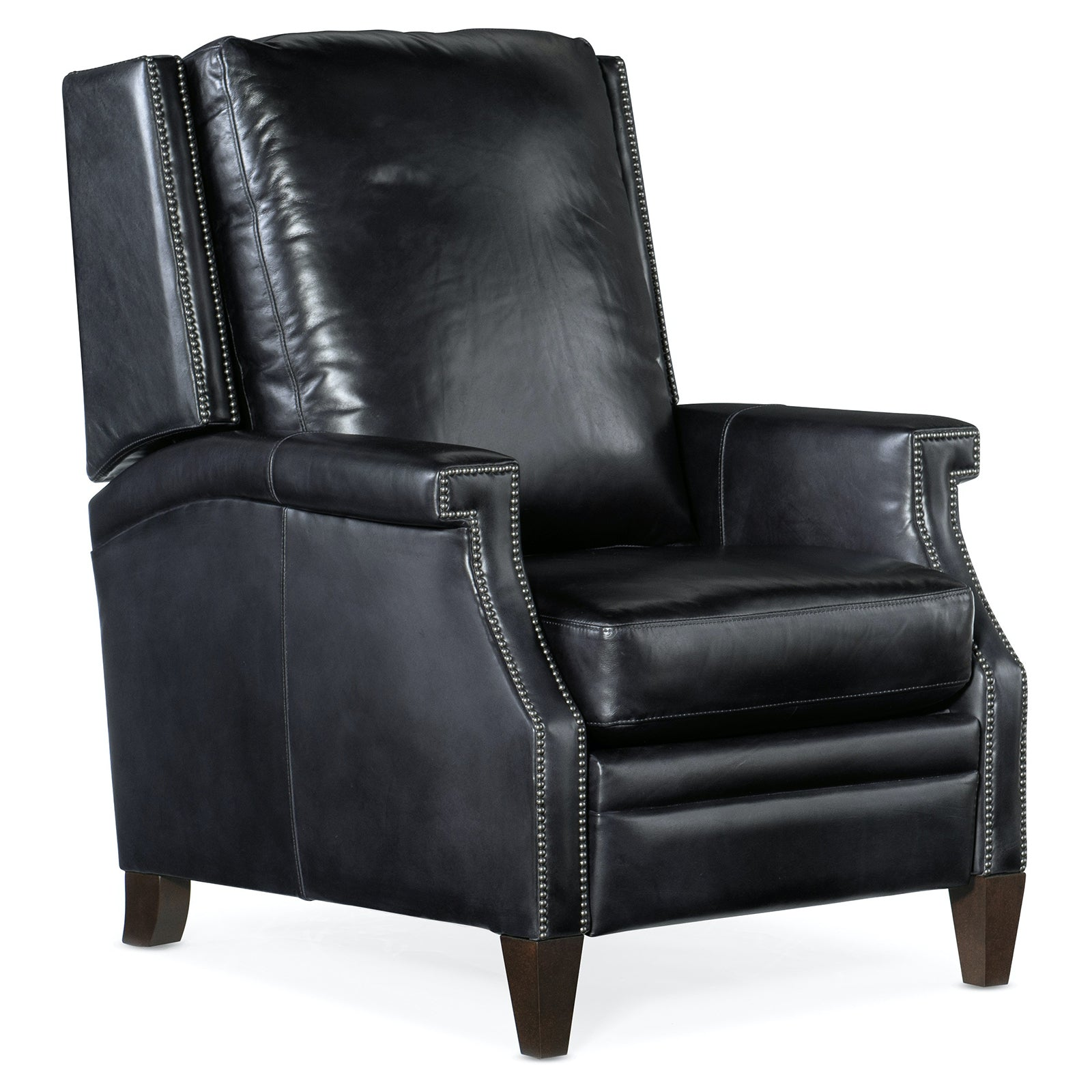 Cullen Leather Recliner