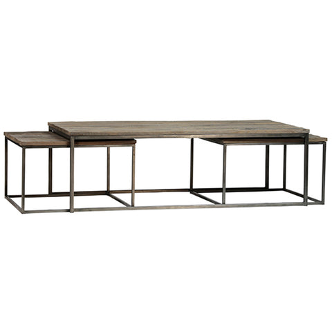 Baldwin Coffee Table