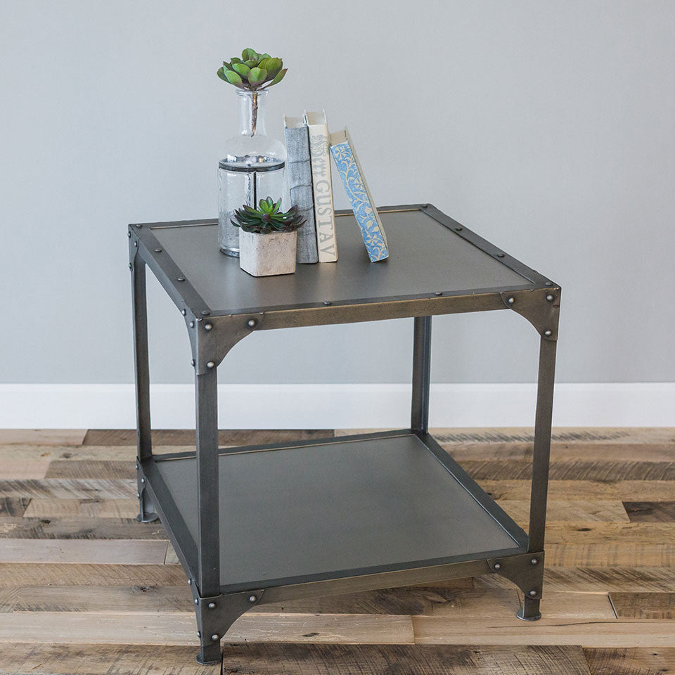 Dylan End Table