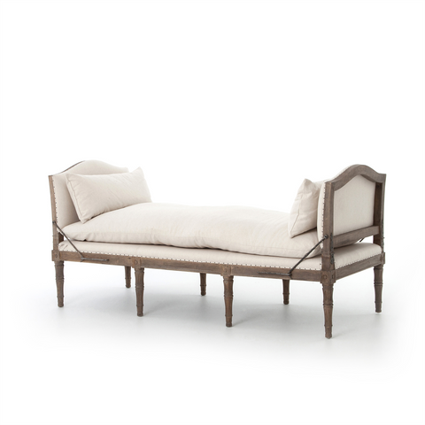Hoffman Chaise