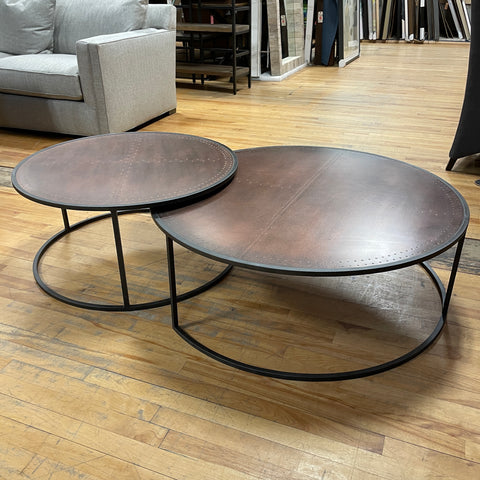 Carlton Nesting Coffee Table