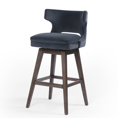 Katz Swivel Bar Stool