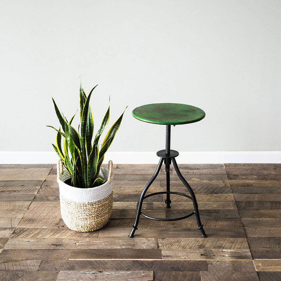 Kingston Adjustable Stool