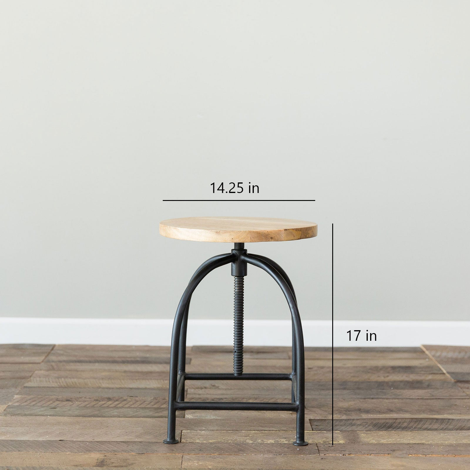 Kona Adjustable Stool