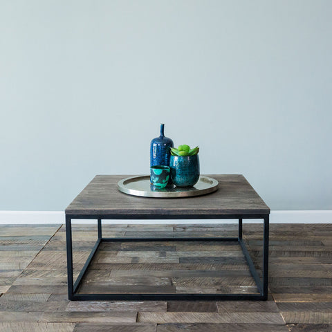 Metro Coffee Table - Grey