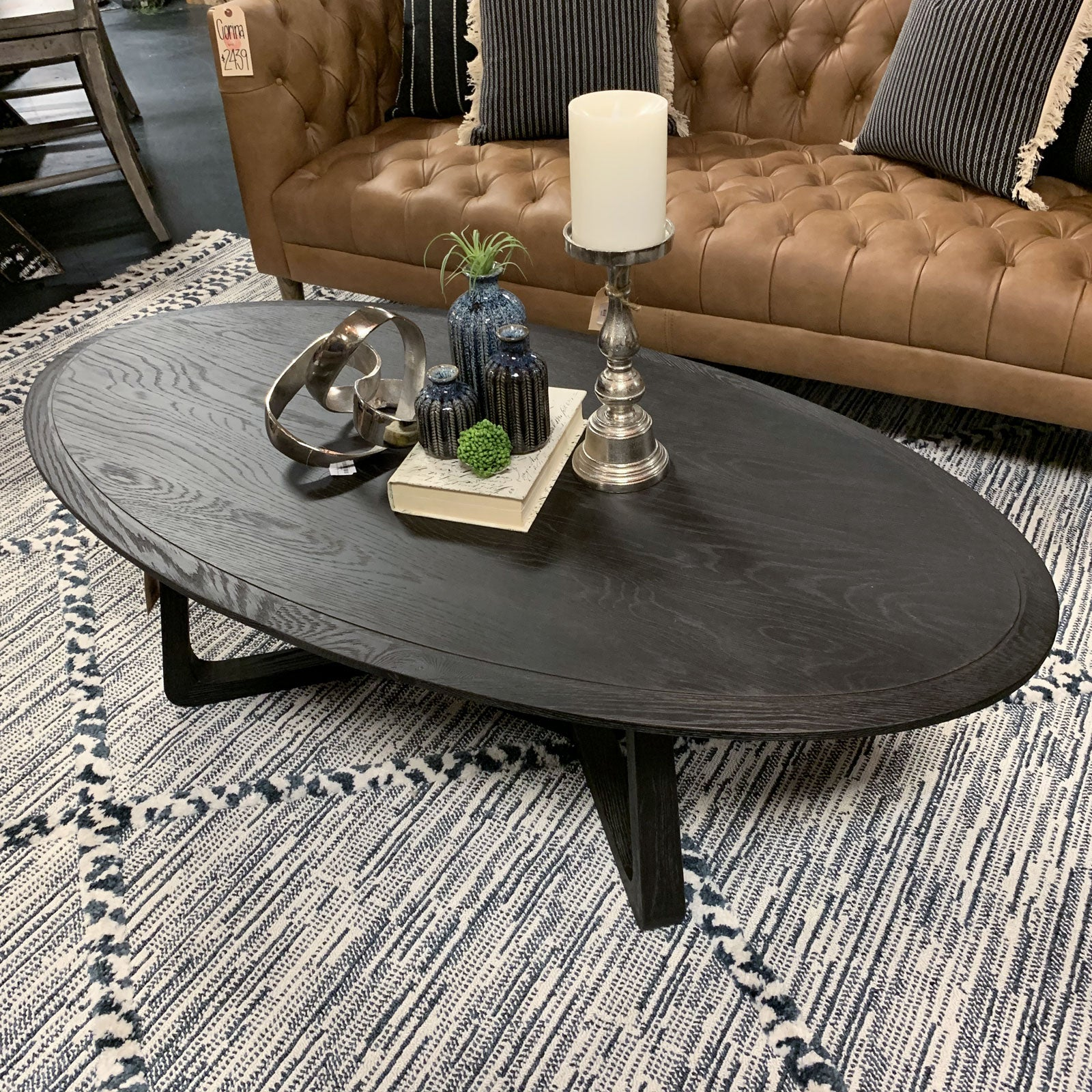 Navin Coffee Table