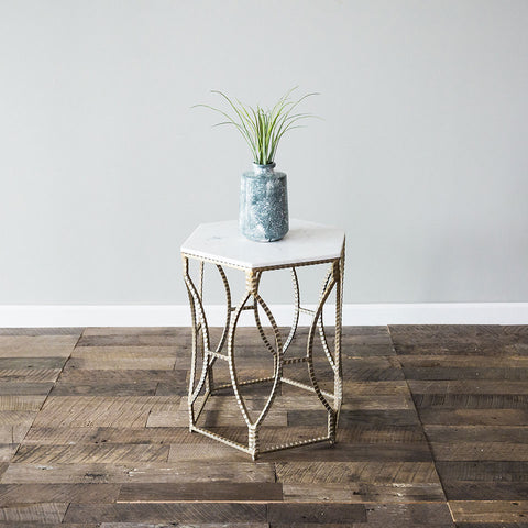 Nicely Side Table