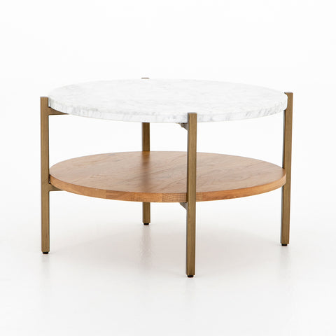 Oden Cocktail Table