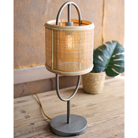 Posey Table Lamp