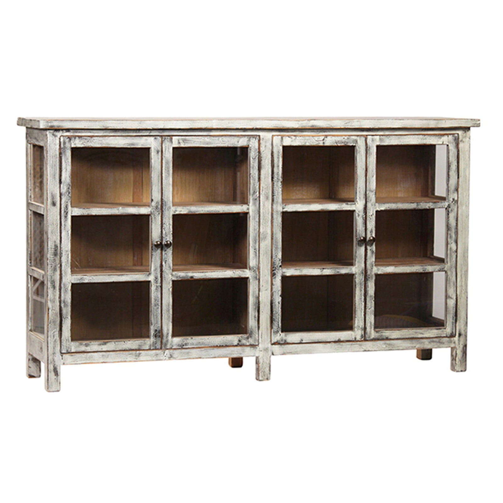 Potts Glass Sideboard