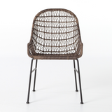 Rives Outdoor Dining Chair