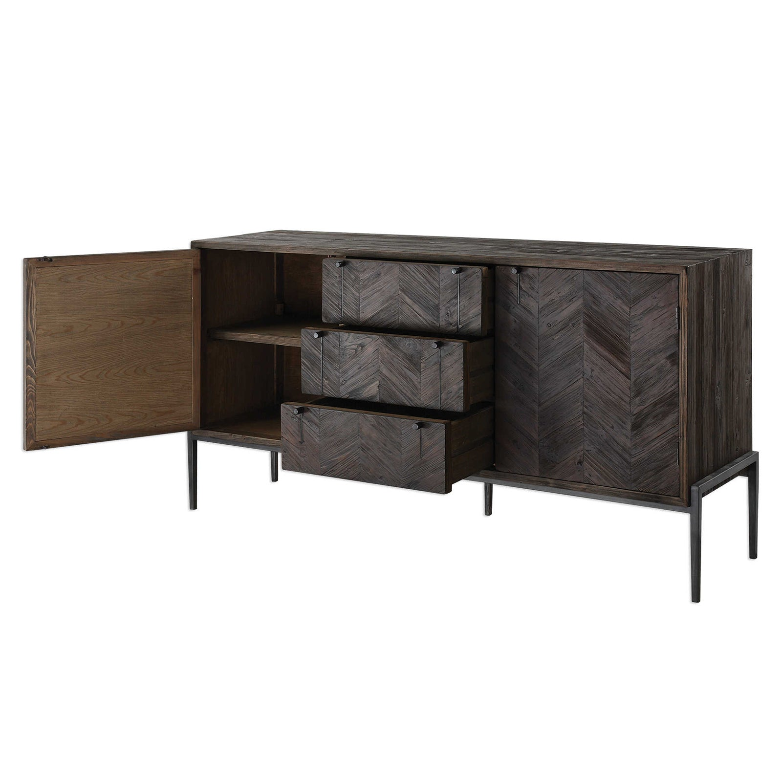 Somerly Sideboard