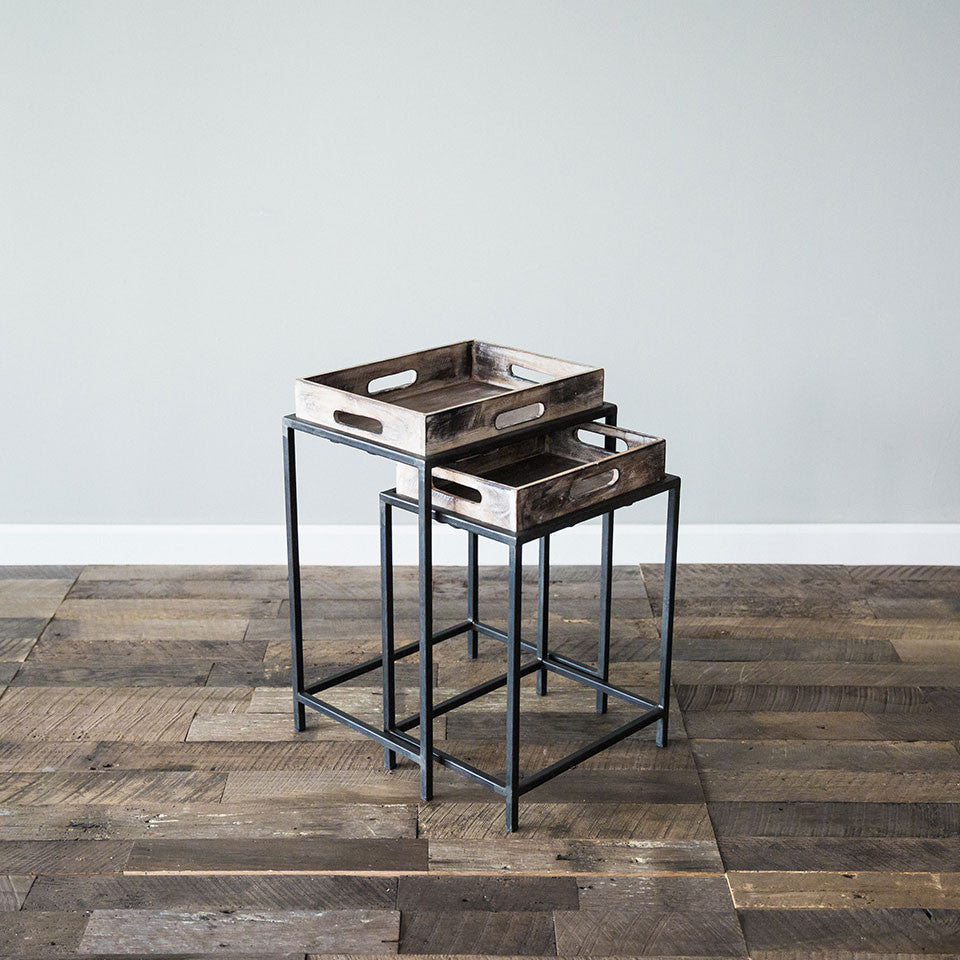 Tabitha Nesting Tables
