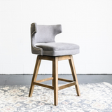 Aspire Swivel Counter Stool