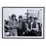 "The Rolling Stones - 40"" x 30"""