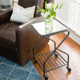 Ivan Accent Table